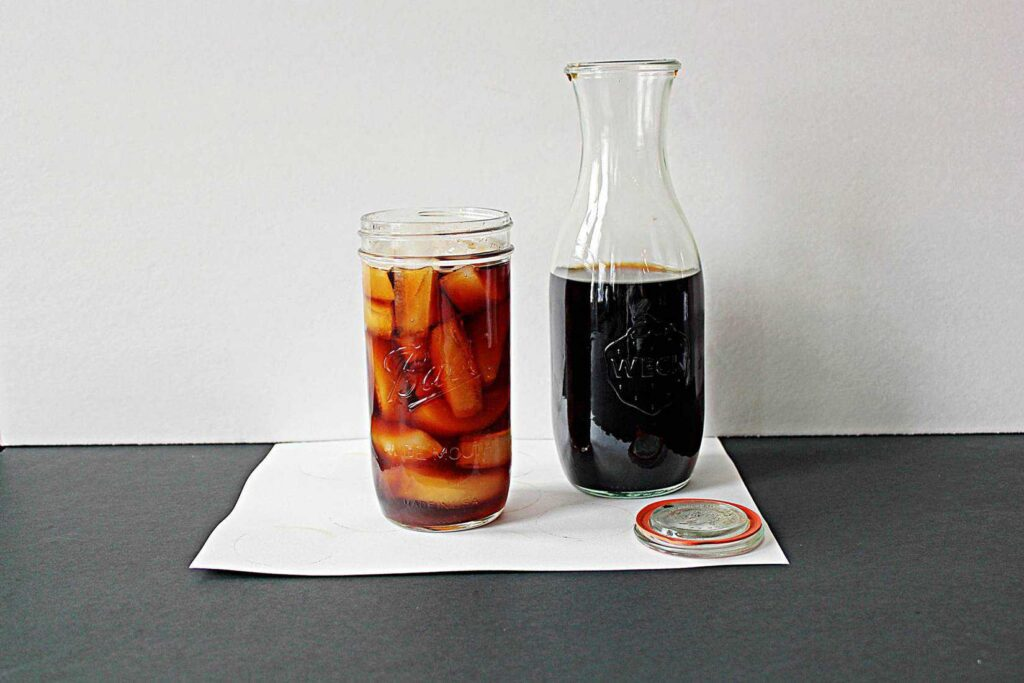 033115 cold brew coffee how to make