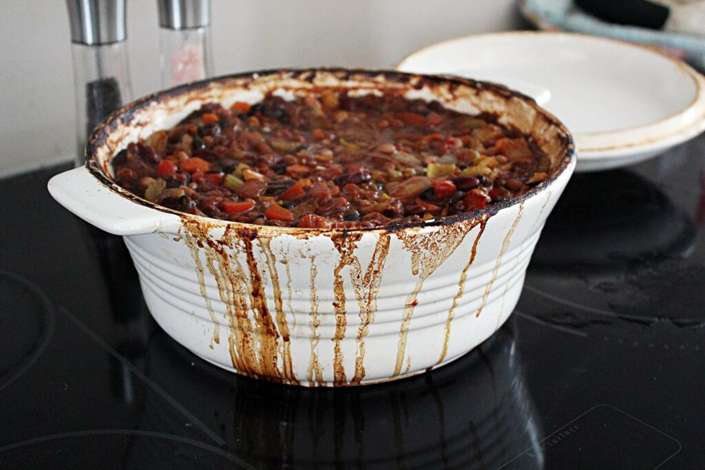 042715 vegan chili dairy free meat free 3 bean healthy protein packed healthy 30 day vegan challenge