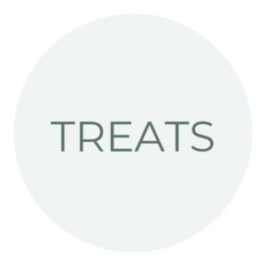 Treats + Desserts